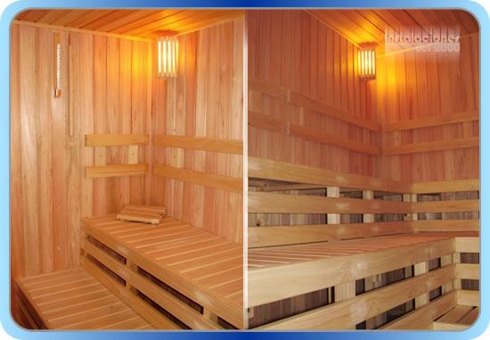 Imagenes De Baño Sauna:Galería de imágenes / Baños Sauna